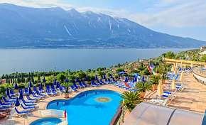 44% Itálie: 4-5 denní pobyt pro 1 osobu v hotelu…