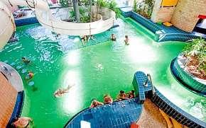 40% Maďarsko: 3-5 denní pobyt pro DVA v Hotelu…