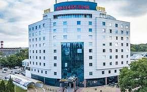 38% Jižní Morava: 2-4 denní pobyt pro DVA v Hotelu…