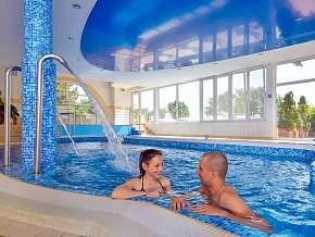 25% Maďarsko: 3 denní wellness pobyt pro DVA v hotelu…