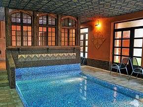 49% Maďarsko: 3 denní wellness pobyt pro DVA v hotelu…