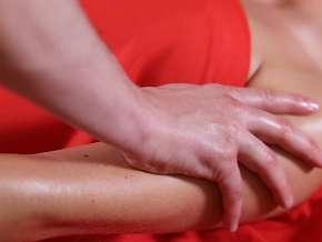 Sleva 60% - Online kurz partnerské masáže celého těla včetně certifikátu + přístup pro druhou…