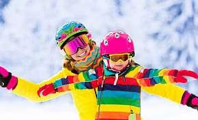 Sleva 50% - Lyžování v Beskydech - celodení skipass na lyžařský areál Milíkov-Kozubová