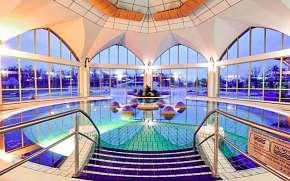 Sleva na pobyt 43% - Maďarsko: 3-5 denní luxusní pobyt v Park Inn Sárvár **…