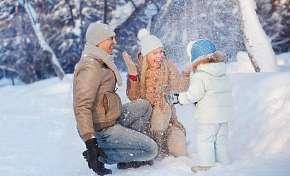 8% Nízké Tatry: 3-8 denní pobyt pro DVA v penzionu…