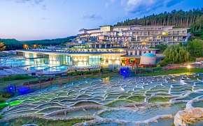 31% Maďarsko: 3-5 denní pobyt v hotelu Saliris Resort…