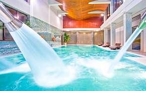 45% Polsko: 3-4 denní pobyt pro DVA v oceněném Hotelu…