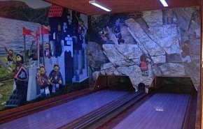Sleva 71% - 2 hodiny bowlingu v Brně až pro 10 osob s možností využití voucheru kdykoliv během…