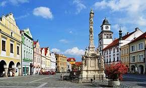 19% Jižní Čechy: 2-3 denní pobyt pro DVA ve stylových…