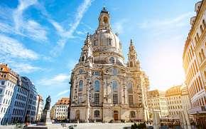 Sleva na pobyt 36% - Německo: 2-4 denní pobyt pro DVA v hotelu A&O Dresden…