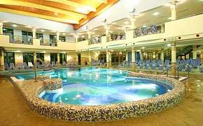 50% Maďarsko: 3 denní pobyt pro DVA v Hotelu Karos…