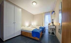 39% Polsko: 2-4 denní pobyt pro DVA v hotelu Nowa…