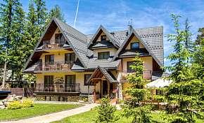 52% Polsko: 3-4 denní pobyt pro DVA v hotelu Willa…