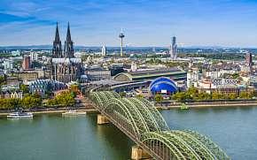 Sleva na pobyt 36% - Německo: 2-4 denní pobyt pro DVA v hotelu A&O Köln…