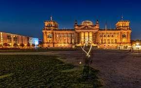 Sleva na pobyt 36% - Německo: 2-4 denní pobyt pro DVA v hotelu A&O Berlin…