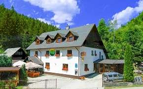 35% Slovensko: 4-5 denní pobyt pro DVA v Hotelu Eva…