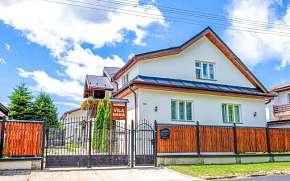 40% Vysoké Tatry: 3-4 denní lázeňský pobyt pro DVA u…