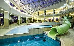 52% Maďarsko: 3-4 denní pobyt pro DVA v Hotelu…