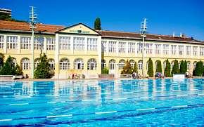 47% Maďarsko: 3-4 denní lázeňský pobyt pro DVA v…