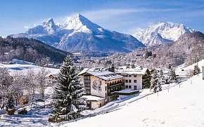 Sleva na pobyt 38% - Německo: 4-8 denní pobyt pro DVA u ski areálu v…