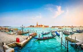 38% Itálie: 2-4 denní pobyt pro DVA v novém A&O…