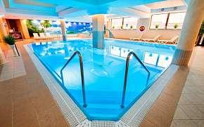 48% Polsko: 3-6 denní wellness pobyt pro DVA v Hotelu…