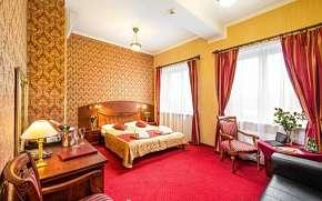38% Polsko: 3-4 denní pobyt pro DVA v Hotelu Galicja …