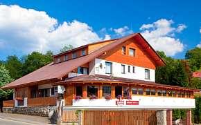 35% Krkonoše: 3 denní pobyt pro DVA jen 850 m od ski…