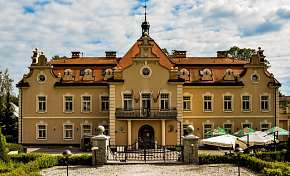 28% Střední Čechy: 3 denní pobyt pro DVA v Hotelu…