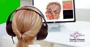 Sleva 79% - Nejvyspělejší neinvazivní NLS diagnostika zdravotního stavu přístrojem Metatron + 3D…