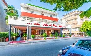 39% Itálie: 4-8 denní pobyt pro DVA v Hotelu Villa…