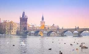 31% Praha: 2-4 denní pobyt pro DVA v Pensionu Březina…