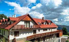 40% Jižní Morava: 4-5 denní lyžařský pobyt pro DVA v…