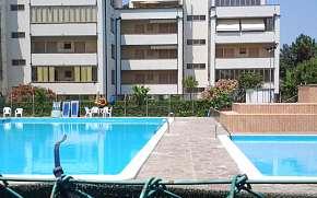 40% Itálie: 8 denní pobyt pro 6 osob v apartmánech…