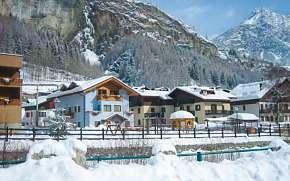 50% Itálie: 4-8 denní lyžařský pobyt pro DVA v…