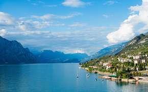 35% Itálie: 4–8 denní pobyt pro DVA v Hotelu Eden ***…