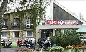 37% Vysoké Tatry: 3-6 denní pobyt pro DVA v hotelu…