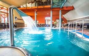 35% Bešeňová: 3-5 denní pobyt pro DVA v Hotelu Flóra…