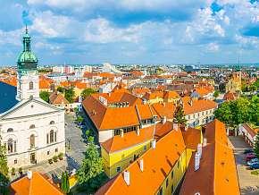 25% Maďarsko: 3 denní  víkendový wellness pobyt pro…