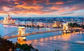43% Maďarsko: 3-6 denní pobyt pro DVA v hotelu Atlas…