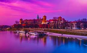 18% Polsko: 3-4 denní pobyt pro DVA v elegantním…