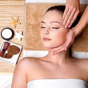 Sleva 57% - Balíček relaxace pro ženy v délce 70 min., masáž hlavy, obličeje, dekoltu, rukou,…