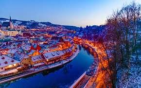 37% Jižní Čechy: 3 denní pobyt pro DVA v hotelu Zlatý…