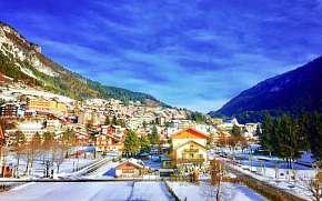 30% Itálie: 4-8 denní pobyt pro DVA v Hotel Du Lac…