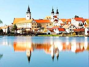 28% Vysočina: 3-5 denní pobyt pro DVA v penzionu…