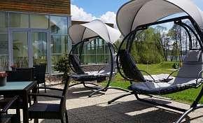 38% Lipno: 2-4 denní pobyt pro DVA v hotelu Orsino***…