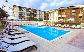 Sleva na pobyt 41% - Chorvatsko: 5 denní pobyt pro DVA v Blue Waves Resortu…