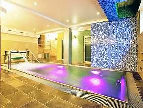 Sleva 42% - Praha: 2 denní wellness pobyt pro DVA v luxusním hotelu Relax Inn**** se snídaní.