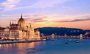 60% Maďarsko: 3-4 denní pobyt pro DVA se snídaní ve…
