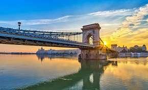 52% Maďarsko: 3-5 denní wellness pobyt pro DVA v…